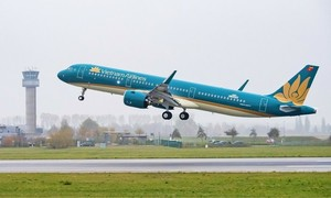 Vietnam Airlines to resume commercial flights to Asian destinations this week