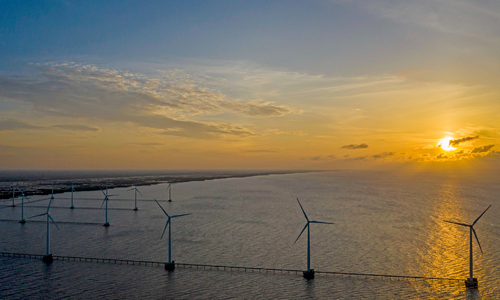 One step forward, two steps back: Vietnam's short-sighted energy vision
