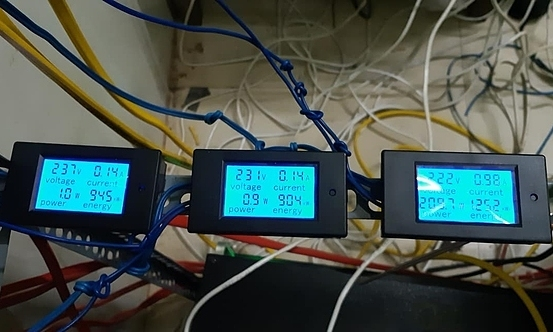 Bitcoin miners profit on solar power