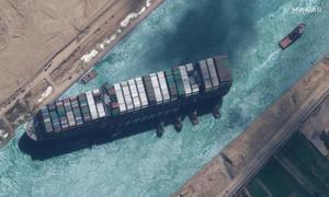 Vietnamese exporters squeezed by Suez blockage
