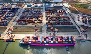 Vietnam exports to US surge