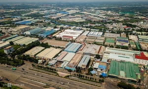 Vietnam has lowest warehouse operating costs