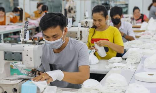 HSBC grows less bullish on Vietnam growth prospects