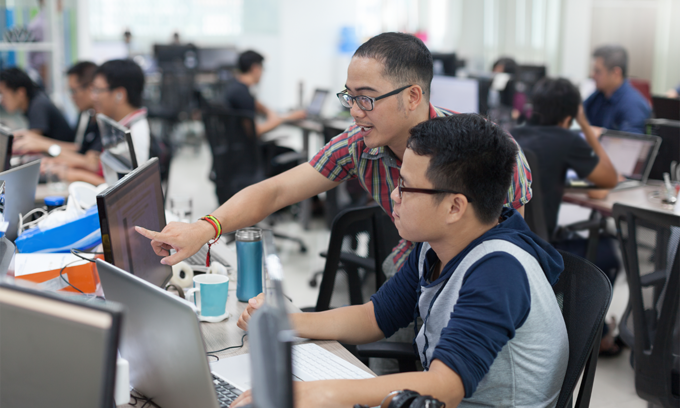 Vietnam startup CEOs earn less than Indonesian, Singaporean peers