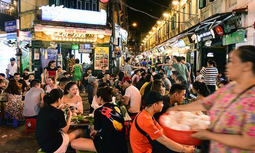 More expensive to live in Hanoi than Saigon: report