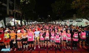 5,000 runners buy VM Hanoi Midnight Super Early Bird tickets
