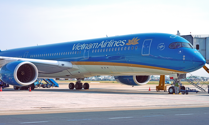 Vietnam Airlines once again calls for setting minimum fares