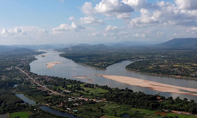 Mekong countries to invest over $60 mln to improve state of river