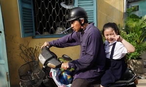 Vietnamese blockbuster going to cinemas in Singapore, Malaysia