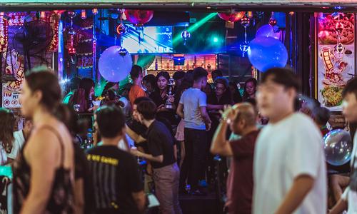 Gov't to slap tougher fines on karaoke, dance clubs violating night curfew