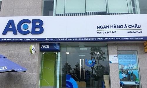 Lender ACB profits skyrocket
