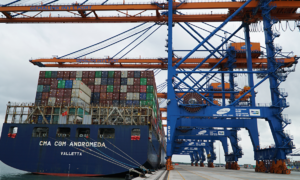 Container shortage compounds Vietnamese exporters' shipping woes