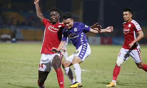 Snubbed Senegalese defender leaves HCMC FC