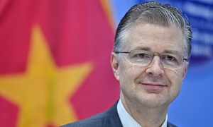 Vietnam central to US Indo-Pacific strategy: outgoing envoy