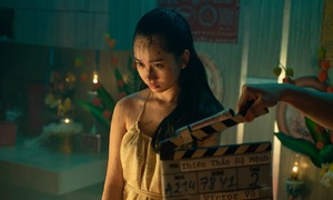 Vietnamese film hopes to pull off a global scare