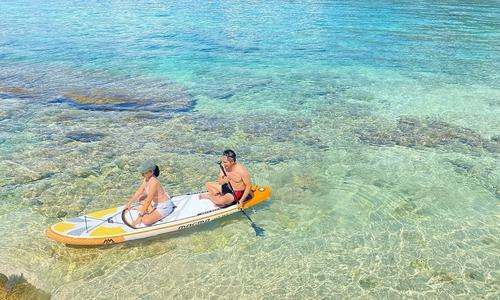 Uninhabited island lures adventurers to Phu Yen