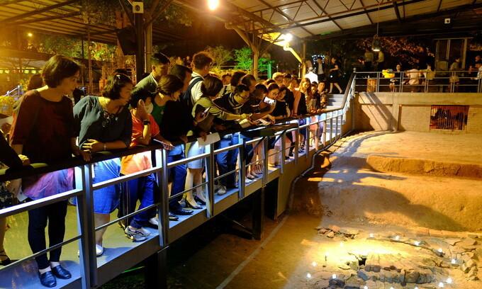 Hanoi to host tourism, culinary fest