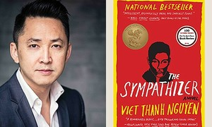 Vietnamese-American's award winning novel seems set to become TV series
