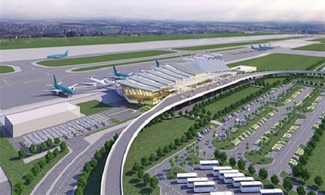 Central province to conduct airport pre-feasibility study