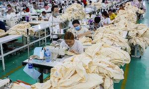 Businesses begin recruitment race post-pandemic
