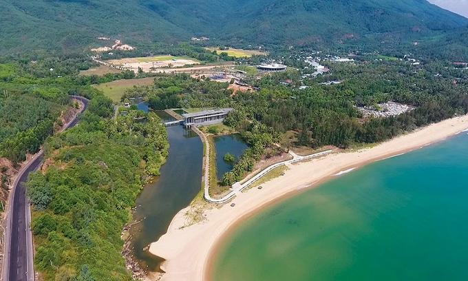 Vietnam grants land lease exemption to science center