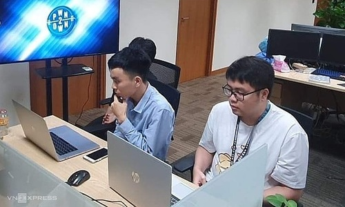 Vietnamese experts spot Microsoft Windows 10 errors