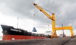 Poor logistics hinder Mekong Delta agri exports