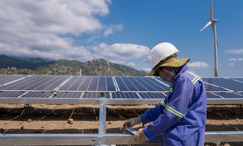 Government mulls allowing companies to buy renewable power directly from producers