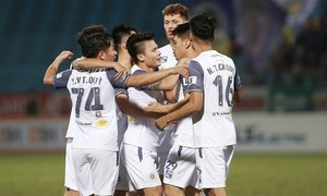Hanoi FC keep new S Korean coach under wraps, unveiling on Tuesday