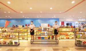 Buy2Sell Vietnam adds new stores in HCMC