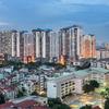 Hanoi apartment prices up 7 pct