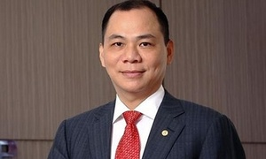 Vingroup sole Vietnam rep among world's top 750 family businesses