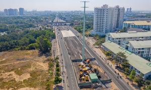 HCMC mulls $1.18 bln upgrade of infrastructure around ports
