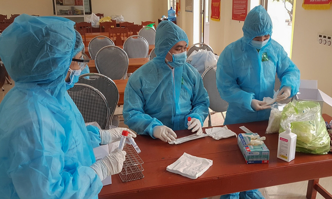 Vietnamese more concerned about healthcare, economic growth amid pandemic: report