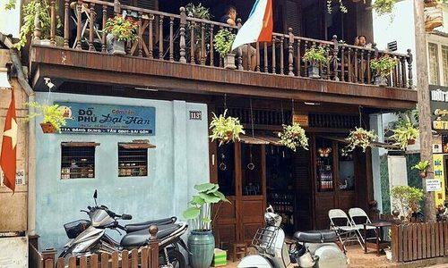 The war-time secret behind Saigon eatery
