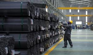 Hoa Sen reports 217 pct increase in profits