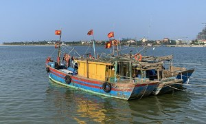 Vietnam calls on Malaysia, Philippines to treat detained fishermen humanely