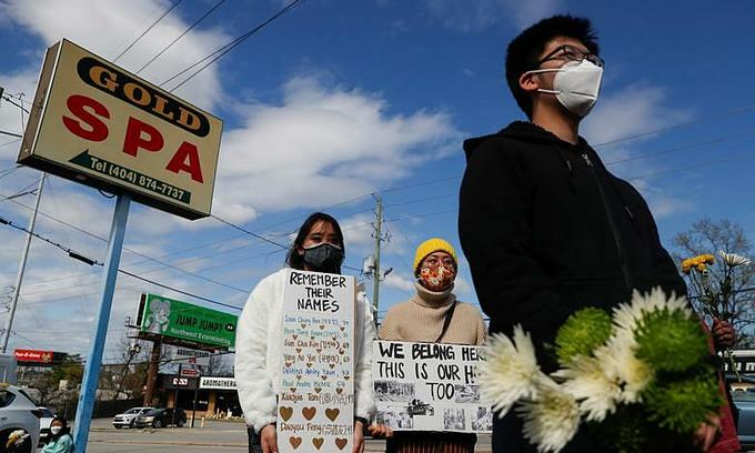 US lawmaker pledges to protect Vietnamese-Americans
