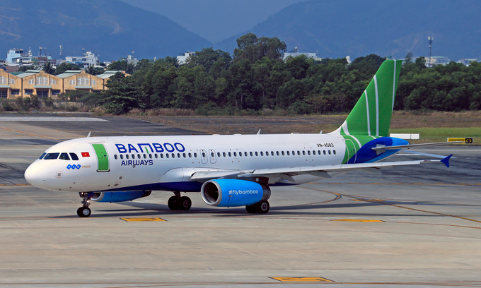 Bamboo Airways plans US IPO in Q3