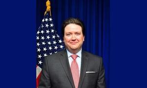 US names new ambassador to Vietnam