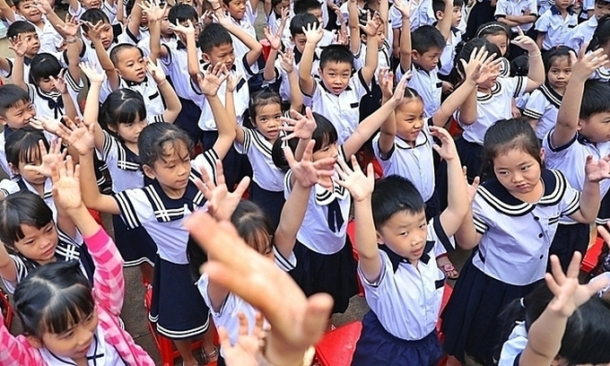 Vietnamese are growing faster than ever