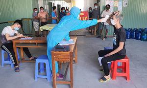 Cambodia's Covid-19 outbreak has southern Vietnam on edge
