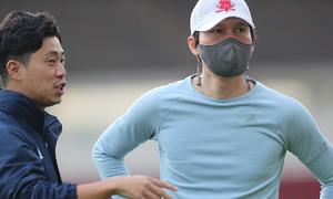 Hanoi FC reveals new South Korean coach