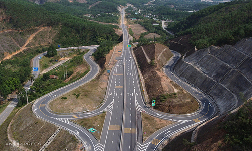 Transport ministry mulls 42 new expressways to boost national connectivity