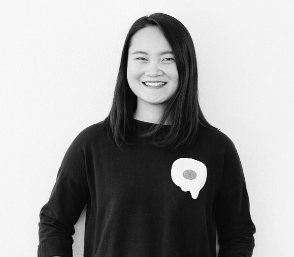 Mai Ho is investor of Silicon Valley-based venture capital firm Hustle Fund. Photo courtesy of Hustle Fund.