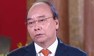 Vietnam seeks peaceful, stable China relations