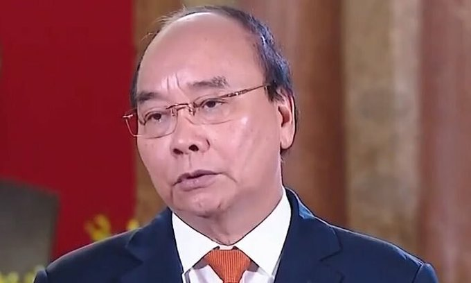Vietnam seeks peaceful, stable China relations