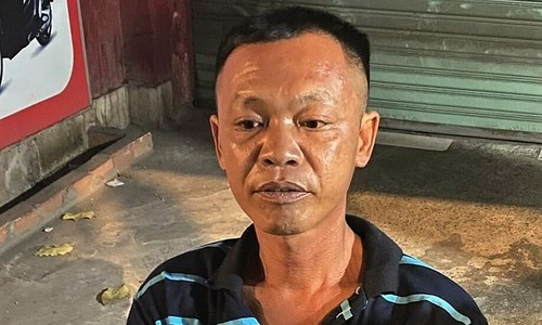 Man rapes housekeeper's toddler, gets caught in HCMC