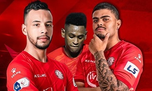 HCMC FC parts ways with three Brazilians