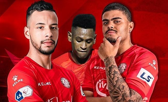 HCMC FC parts ways with three Brazilians